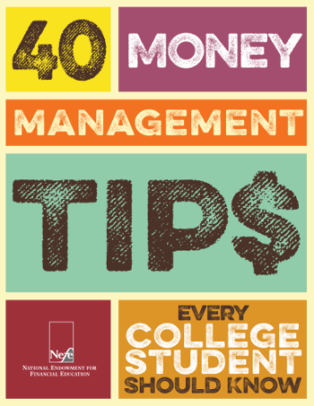college 40-Money-Management-Tips